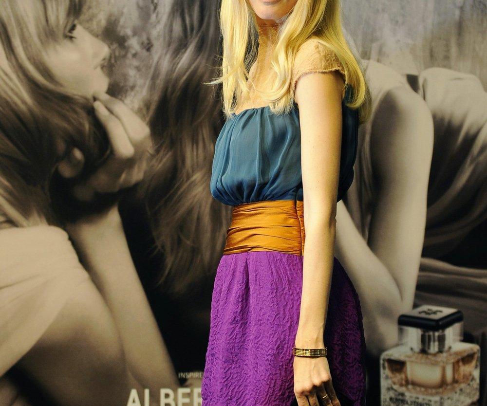 Claudia Schiffer: Fashion Hero startet im Oktober