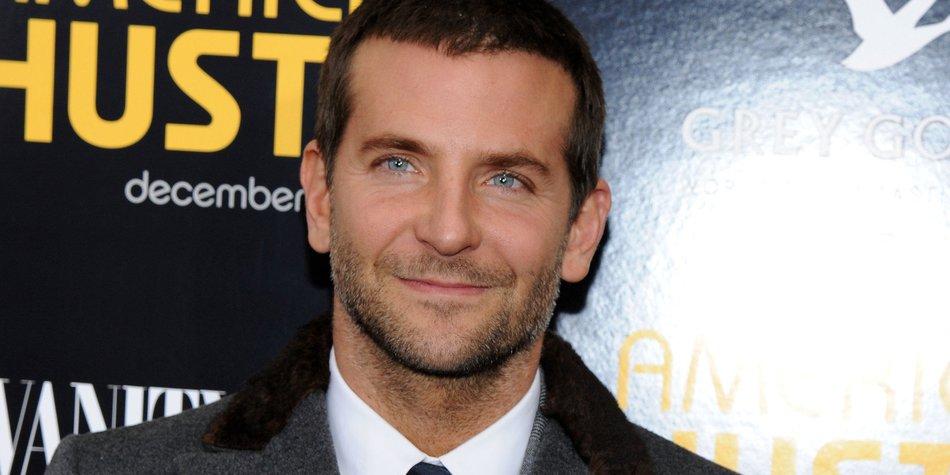 Bradley Cooper spielt bald wieder Theater