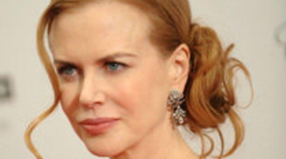 Nicole Kidman: keine Scientology-Fragen, bitte!