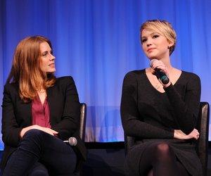 Amy Adams: Jennifer Lawrence küsst gut!