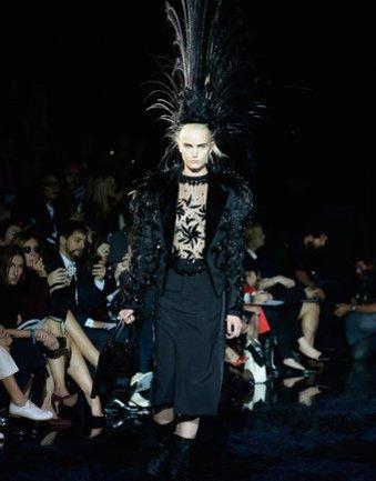 Abschlusskollektion von Marc Jacobs für Louis Vuitton
