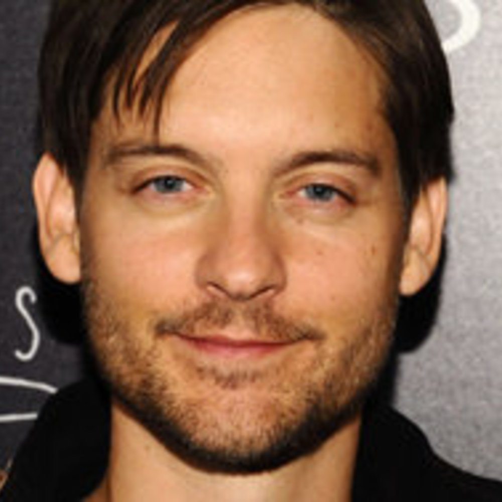 "Tobey Maguire im Film ""The Life of Pi"""