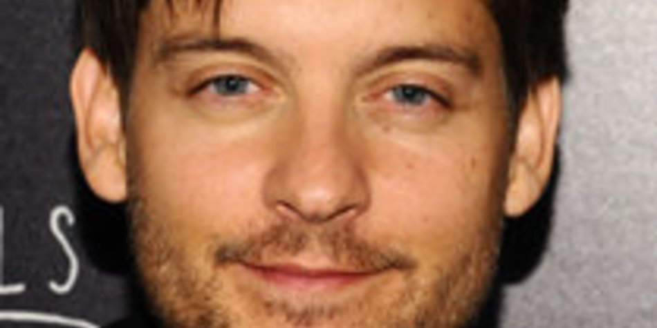 """Tobey Maguire im Film """"The Life of Pi"""""""