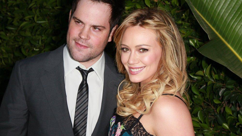 Hilary Duff hat die Scheidung eingereicht