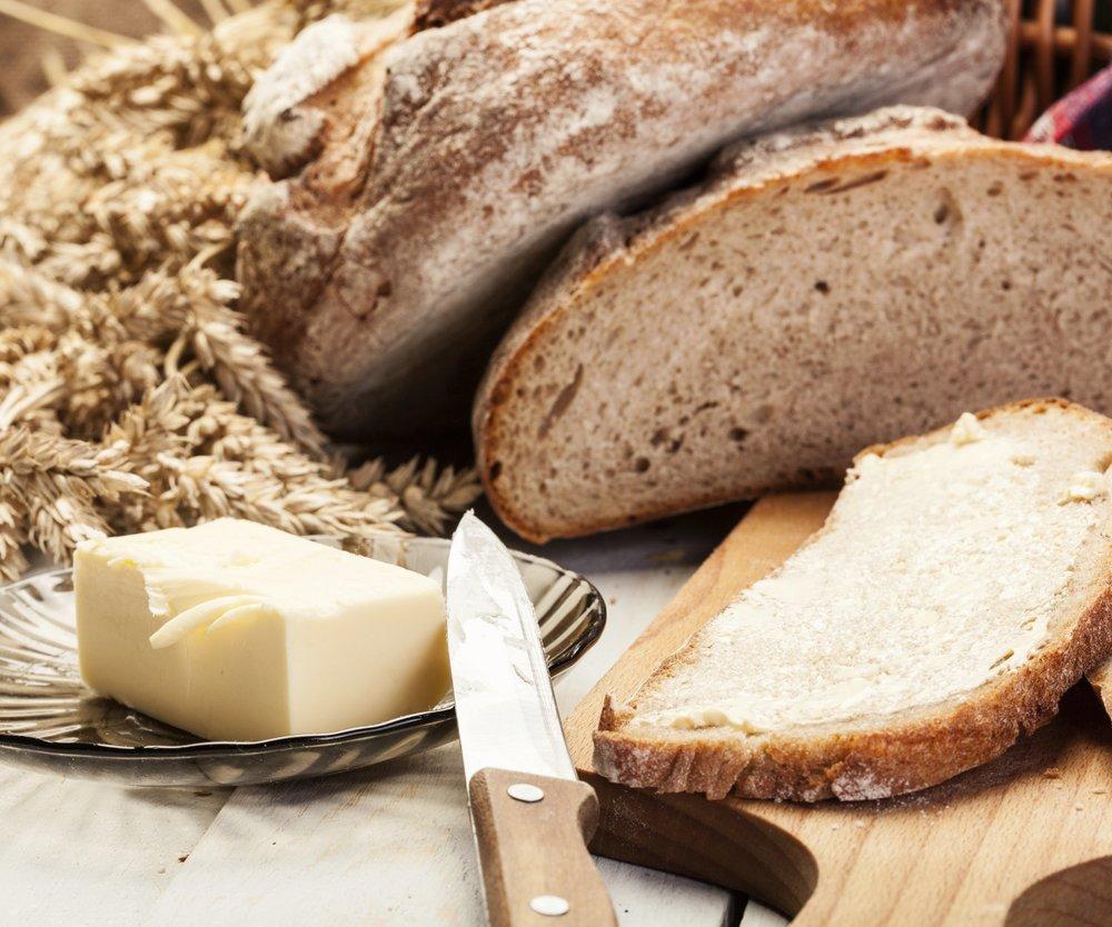 Der Deutschen liebster Aufstrich: Butter