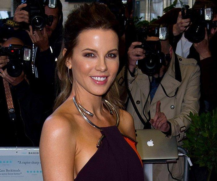 Kate Beckinsale kritisiert Michael Bays Verhalten