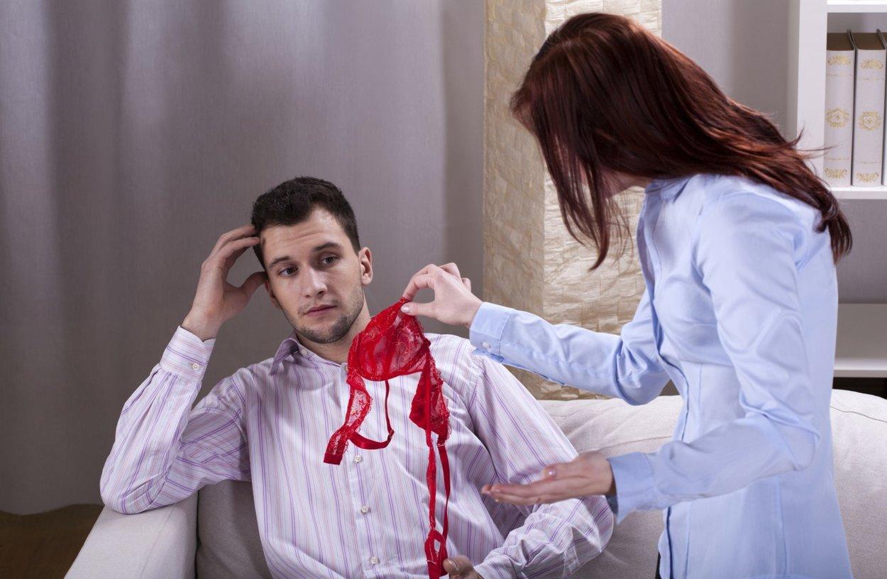 Warum betrügen Männer