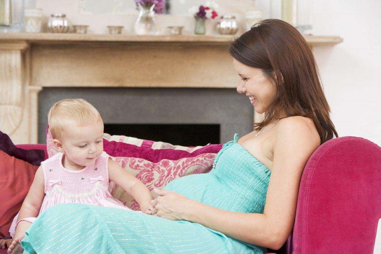 Wann ist der richtige Zeitpunkt für ein zweites Baby?
