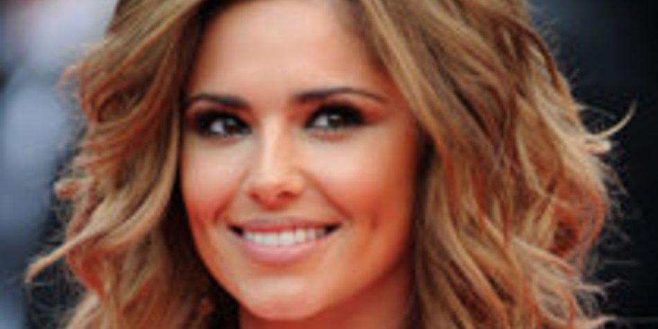 Cheryl Cole entwirft jetzt Schmuck