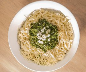 Basilikum Pesto Thermomix