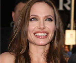 Angelina Jolie über das Geheimnis ihrer Liebe