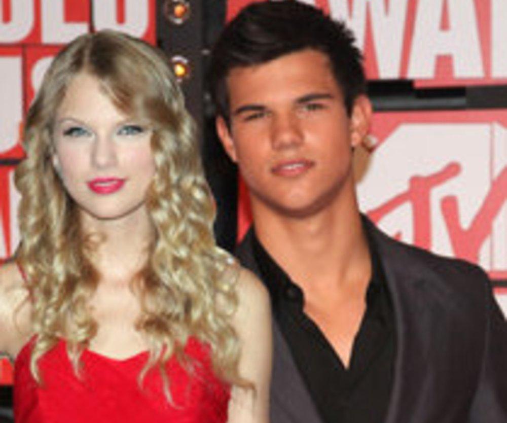 Taylor Lautner und Taylor Swift ein Paar?