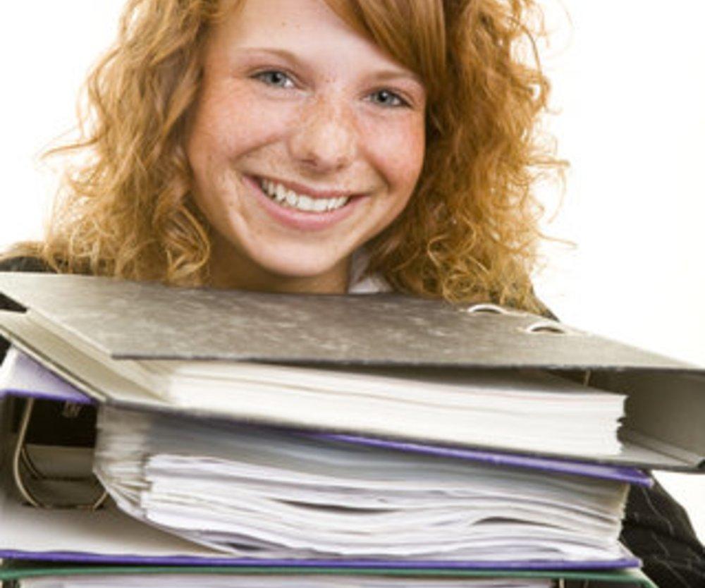 Ausbildung: Einzelhandel sehr beliebt
