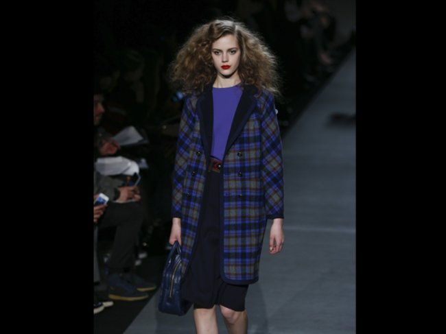 Marc by Marc Jacobs Herbst/Winter 2013/14