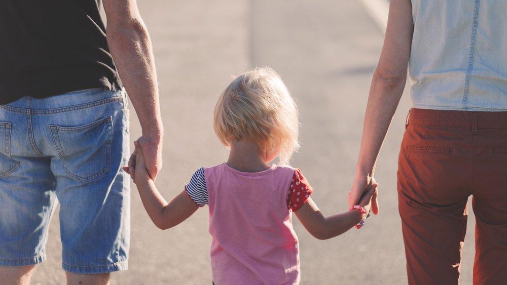 co-parenting