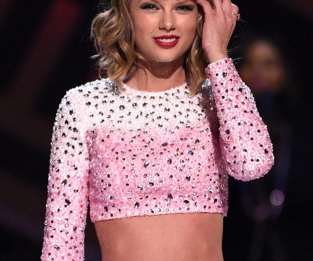 """Taylor Swift: Wird sie """"The Voice""""-Jurorin?"""