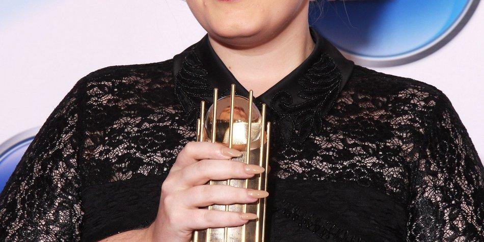 Adele verzeiht ihrem Ex-Freund