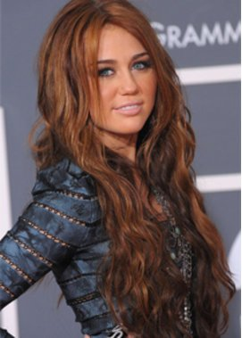 Miley Cyrus: Neuer Film