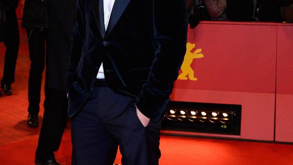 Jude Law: Auf der Berlinale ist er der Star der Herzen