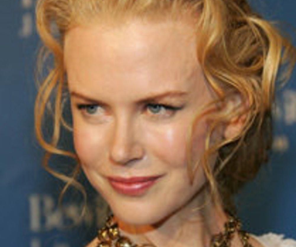 """Nicole Kidman in """"Verliebt in eine Hexe"""""""