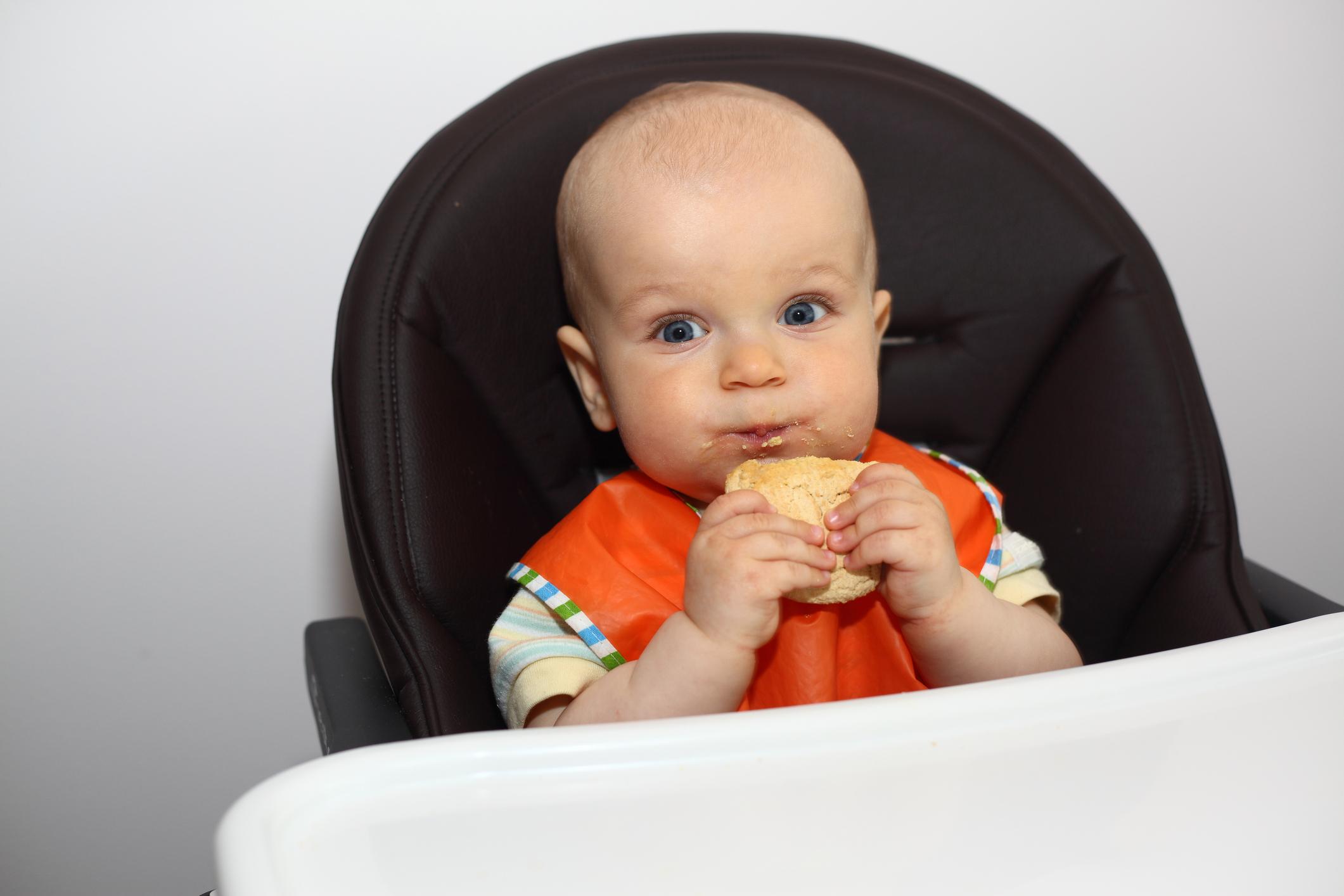 Baby, 12 Monate alt | desired.de
