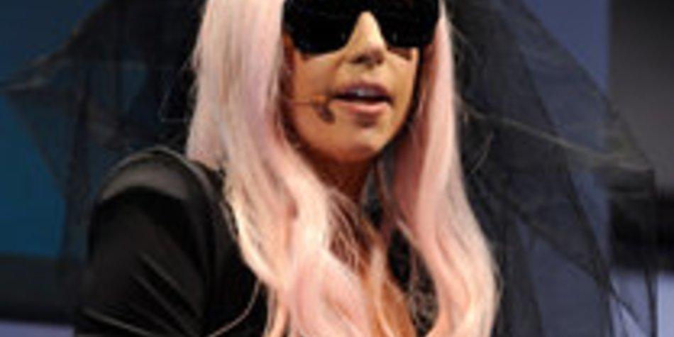 Lady Gaga überrascht New Yorker Fans