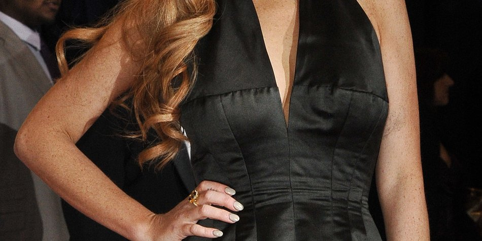 Lindsay Lohan will Song mit will.i.am aufnehmen