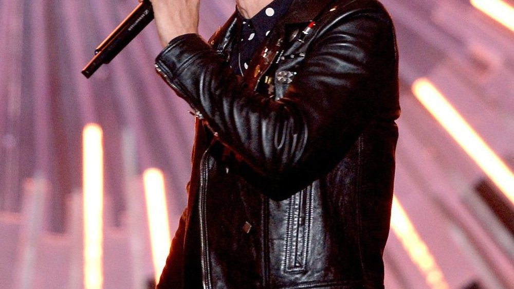 Jared Leto tauscht für VMAs 2015 Joker-Grün gegen Pink