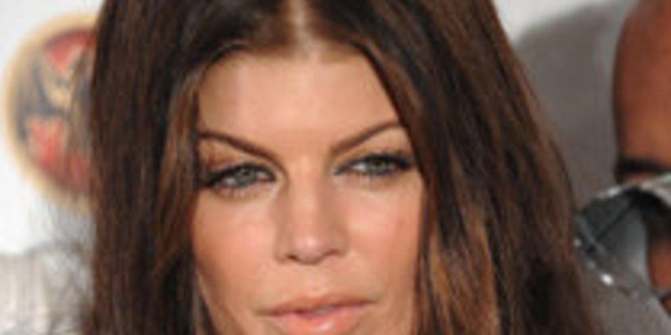 Black Eyed Peas: Babypause für Fergie?