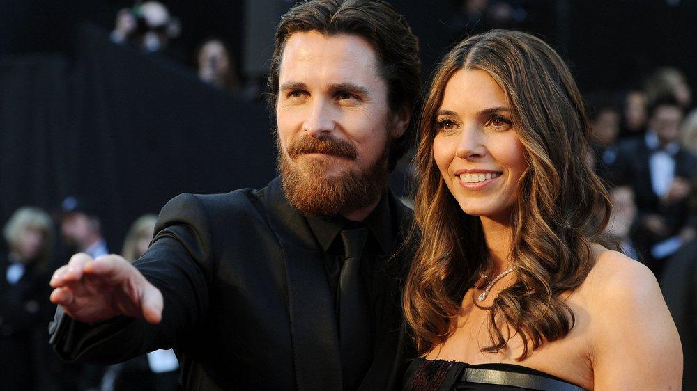Christian Bale: Mit seiner Familie zu Besuch in Berlin