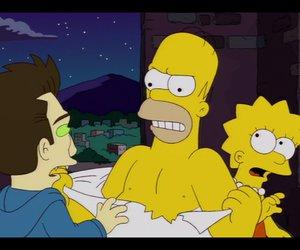 Die Simpsons: Neue Folge