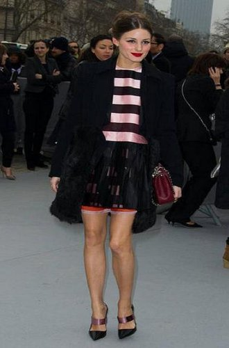 Star Style, Star Style news, Star Style olivia palermo, Star Style fashion week