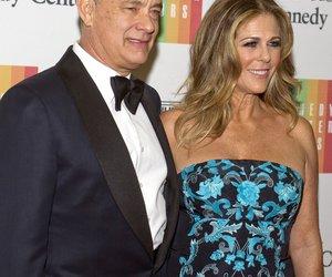 Tom Hanks: Steht seine Ehe vor dem Aus?