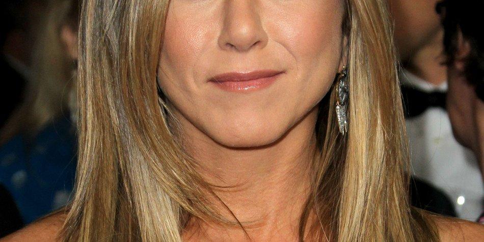 Jennifer Aniston zweifelt an Beziehung