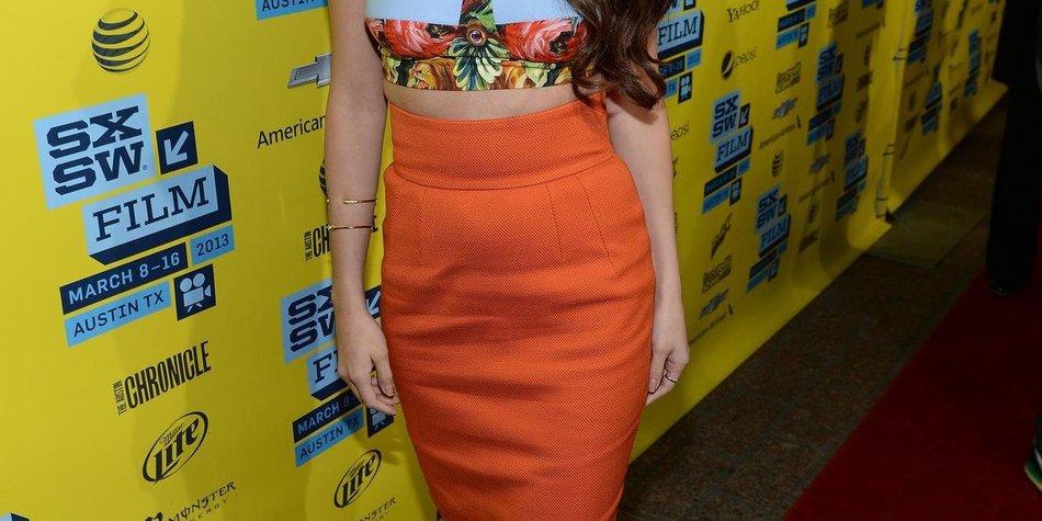 Selena Gomez: Ganz schön egoistisch