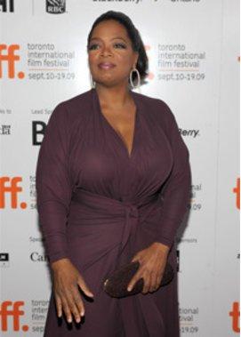Oprah Winfrey demntiert Gerüchte