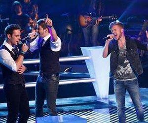 The Voice of Germany: Trio rührt Smudo erneut zu Tränen