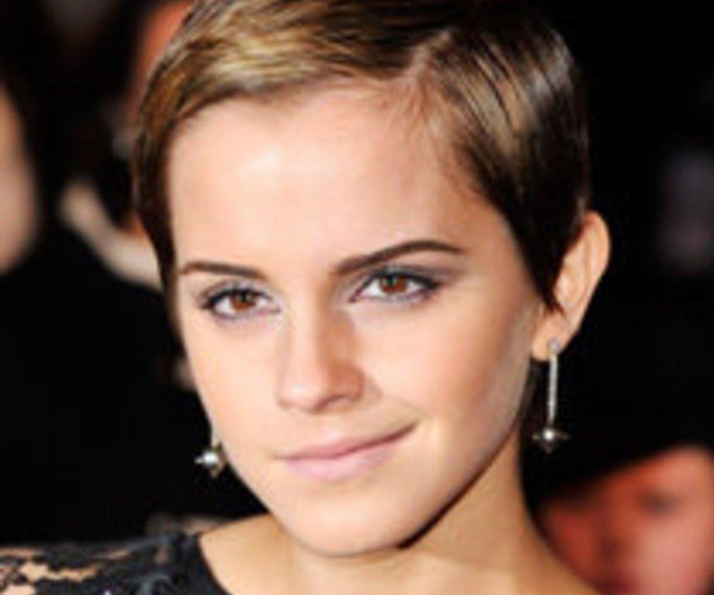 Emma Watson: Süchtig nach Wissen