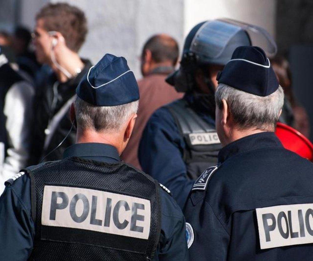 Schüler von Polizei bedroht