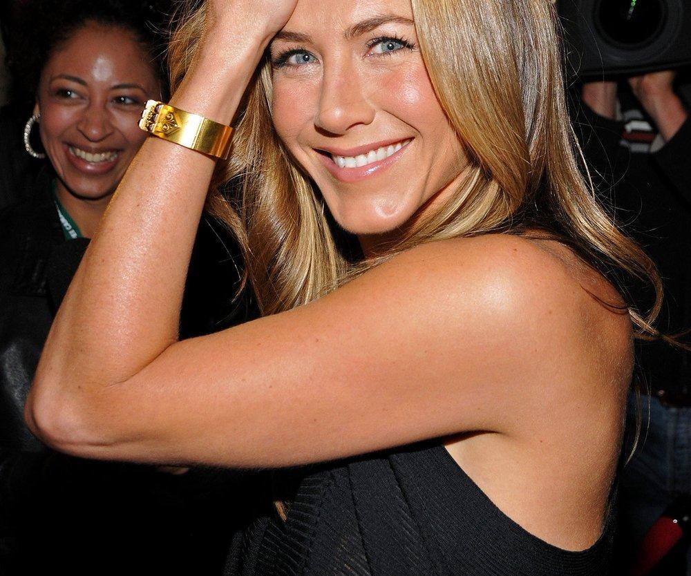Jennifer Aniston: Neidisch auf Kate Middleton?