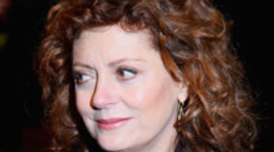 Susan Sarandon: Neue Filmrolle