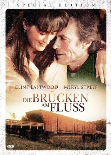 Clint Eastwood und Meryl Streep