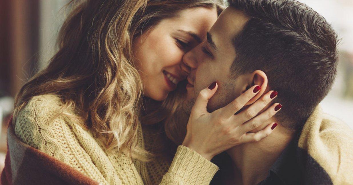 Dating-Phasen Beziehung