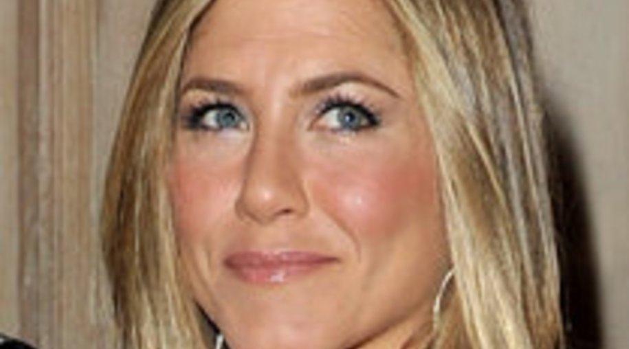 Jennifer Aniston schlägt zurück