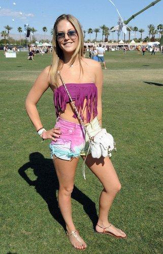Hot 'n' Cool: Coachella