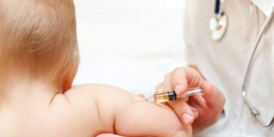 Pflichtimpfung gegen Masern