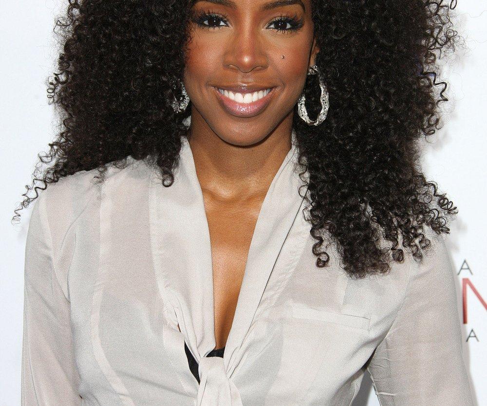 Kelly Rowland ausgezeichnet