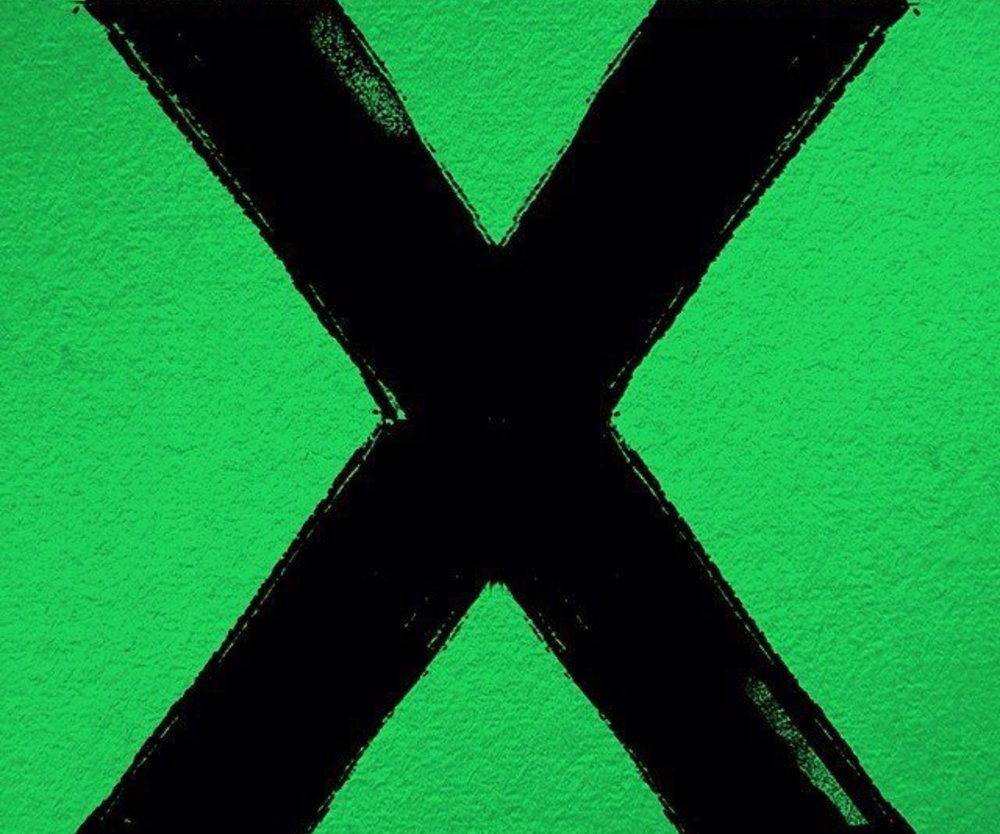 "Ed Sheeran: ""X (Multiply)"""