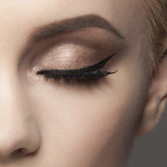 Eyeliner Schablone