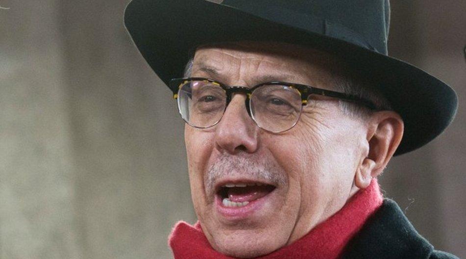 Dieter Kosslick ist nicht neidisch auf das Festival in Cannes.